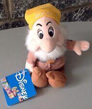 Vintage# Walt Disney Snow White Grumpy Eolo Nano#New With Tag