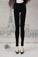 Momoko MMK Doll Outfit Black Tight Pants / Leggings