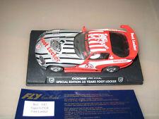 CHRYSLER VIPER GTS-R Foot Locker 25º ANIVERSARIO