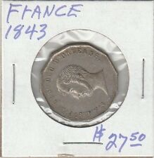 LAM(Y) French Token - 1843