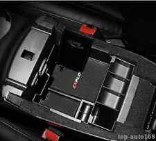Central Storage Organizer Armrest Container Box For Ford Explorer 2013 - 2016
