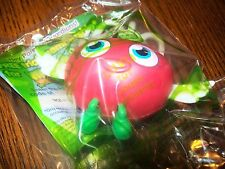 McDonald's Moshi Monsters Luvli Figurine Kids Meal Toy NIP #5