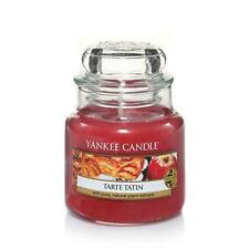 Yankee Candle Tarte Tatin Scented Small Jar