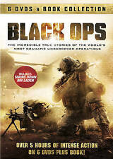 Black Ops: 2 DVD Collection Soldiers DVD