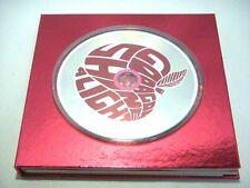 G-DRAGON CD FIRST LIVE CONCERT SHINE A LIGHT K-POP