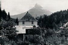 ST PIERRE DE CHARTREUSE c. 1940 - Village Isère Alpes - Div 1873