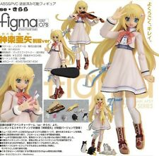 Figma 078 Aya Kagura: School Uniform ver.