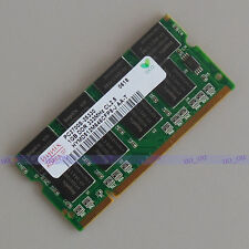Hynix 1GB DDR333 PC2700 sodimm 333Mhz laptop Notebook DDR1 333 memory RAM NEW 1G