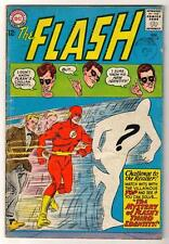 DC Comics VGF 5.0 FLASH  #141  JLA  batman 1963