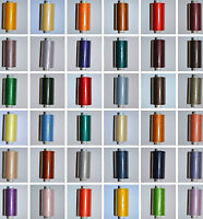 Moon Sewing Spun Polyester Threads by COATS 120s Buy any 4 spool & Get 5th free