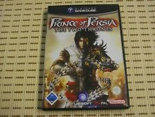 Prince of Persia The Two Thrones für GameCube Wii *OVP*
