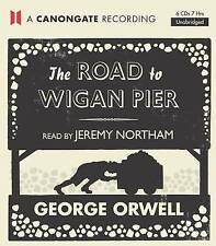 The Road to Wigan Pier, George Orwell