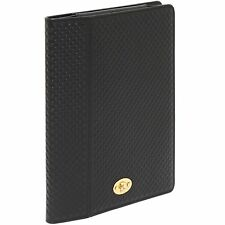 Alexander Mcqueen Skull Logo Tablet ipad cover case folder $845