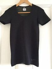 Women's NIKE PRO Training Top  Dri Fit Size X Small