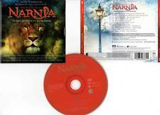 "THE CHRONICLES OF NARNIA ""The Lion The Witch And The Wardrobe"" (CD BOF/OST) 2005"