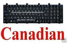 Toshiba Satellite P100 P105 M60 M65 Keyboard - MP-03233CU-920 AEBD10IK025-CB CA