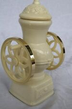 VTG 1972 AVON COUNTRY STORE COFFEE MILL SONNET COLOGNE-NEW IN BOX-FREE SHIPPING