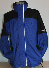 HALTI DRYMAX FINLAND Jacket Hooded Breathable Waterproof Windproof Reflector XL
