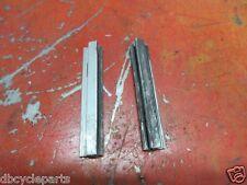 SKI DOO SKIDOO REV MXZ 500SS/600/800 BODY SIDE PANEL DOOR RETAINER SLIDE CLIPS