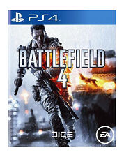 Battlefield 4 | Playstation 4 PS4