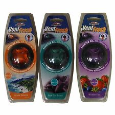 Car Air Freshener - 3 Assorted Scents from Auto Expressions