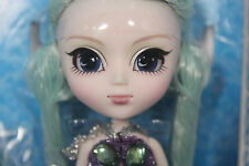 Little Pullip Aquarius Groove Jun Planning NIB US SELLER! FREE SHIPPING!