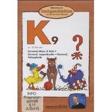 BIBLIOTHEK DER SACHGESCHICHTEN (K9): KARNEVAL.. DVD NEU
