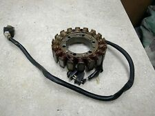 Honda 700 VF SUPER MAGNA VF700 Engine Good Generator Stator 1987 HB253