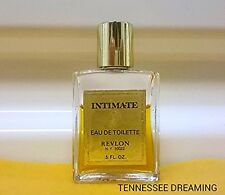 INTIMATE BY REVLON .5 OZ NO BOX