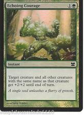 Echoing Courage - Magic - Foil - Klitzerkarte