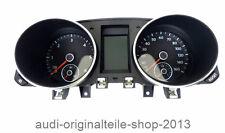 VW Golf VI 6 2,0 TDI CJAA Strumento Combinato Contachilometri USA FIS 5K0920970L