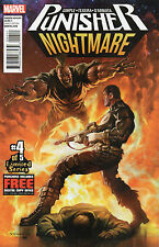 Punisher Nightmare #4 (NM) `13 Gimple/ Texeira