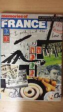 Souvenirs de france: 19 chansons: musique (C5)