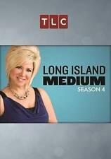 Long Island Medium Season 4  DVD NEW