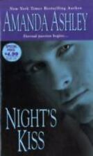 Night's Kiss, Ashley, Amanda, Good Book