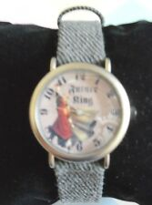 Disney Children's Watch Chronicles of Narnia Future King Peter Limited Edition!