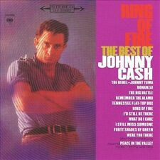 Ring of Fire: The Best of Johnny Cash by Johnny Cash (CD, Feb-2008, Columbia...