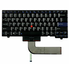 New Genuine Lenovo Thinkpad SL410 L410 L412 SL510 L510 L512 US Keyboard 45N2423