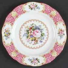 Royal Albert LADY CARLYLE Salad Plate S617704G2