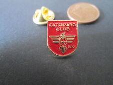 a2 CATANZARO FC club spilla football calcio soccer pins fussball italia italy