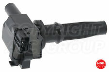 New NGK Ignition Coil For HYUNDAI Trajet 2.0  2000-04