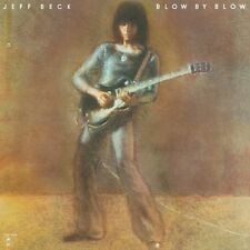 SACD Jeff Beck Blow by Blow LimitedEdition JAPAN ver. Mlps hybrid  5.1ch surroud