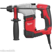Milwaukee 120V 5/8-inch SDS Plus Electric Rotary Hammer Drill Kit