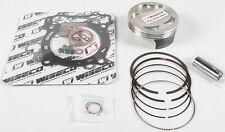 Wiseco 95mm Top End Rebuild Kit 2004-2009 Yamaha YFZ450  Piston Rings Gasket