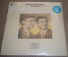 THE EVERLY BROTHERS - End of an Era - Barnaby ZG 30260 SEALED