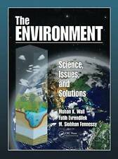 The Environment: Science, Issues, and Solutions, Fennessy, M. Siobhan, Evrendile