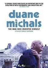Duane Michals Man Who Invented Himself DVD 2012