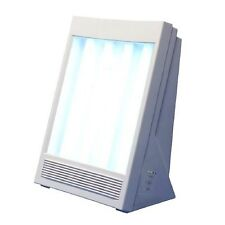 NEW Nature Bright SunTouch Plus Light and Ion Therapy Lamp