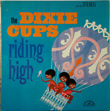 THE DIXIE CUPS – Riding High DEEP GROOVE
