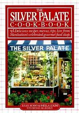 The Silver Palate Cookbook by Sheila Lukins, Michael McLaughlin and Julee...